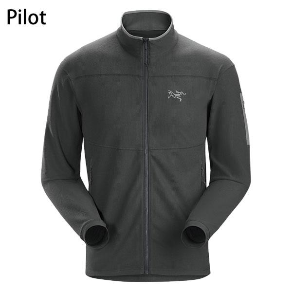 ◎アークテリクス 17586・Delta LT Jacket Men's/デルタLTジャケット メンズ(Pilot)L06886500
