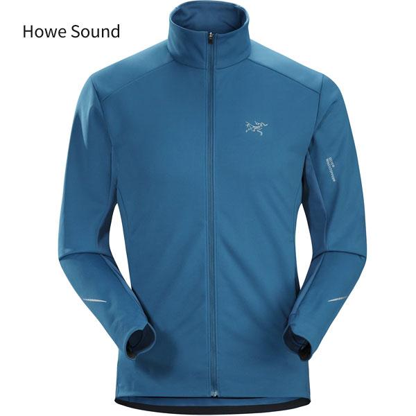 ◎アークテリクス 18043・Trino Jacket Men's/トリノジャケット メンズ(Howe Sound)L07083400