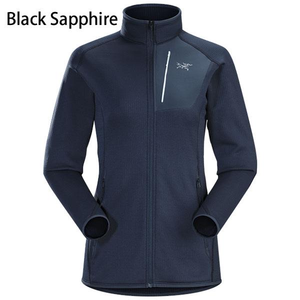 ◎アークテリクス 18087・Konseal Jacket Women's/コンシールジャケット ウィメンズ(Black Sapphire)L06985700