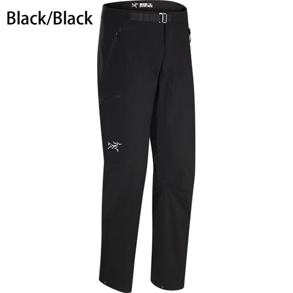 ◎アークテリクス 18978・Psiphon FL Pant Men's/サイフォンFLパンツ メンズ(Black/Black)L06996000