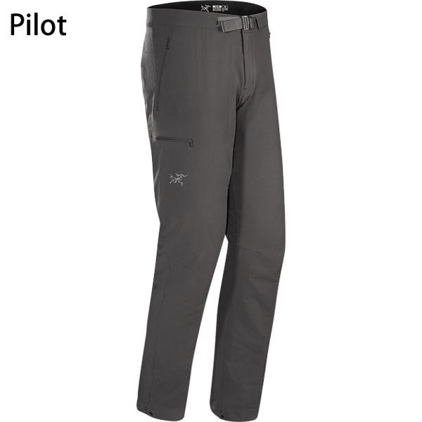 ◎アークテリクス 19235・Gamma LT Pant Men's/ガンマLTパンツ メンズ(Pilot)L06986300