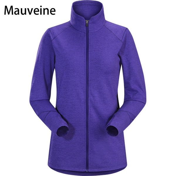 ◎アークテリクス 20955・Taema Jacket Women's/テーマジャケット ウィメンズ(Mauveine)L07031200