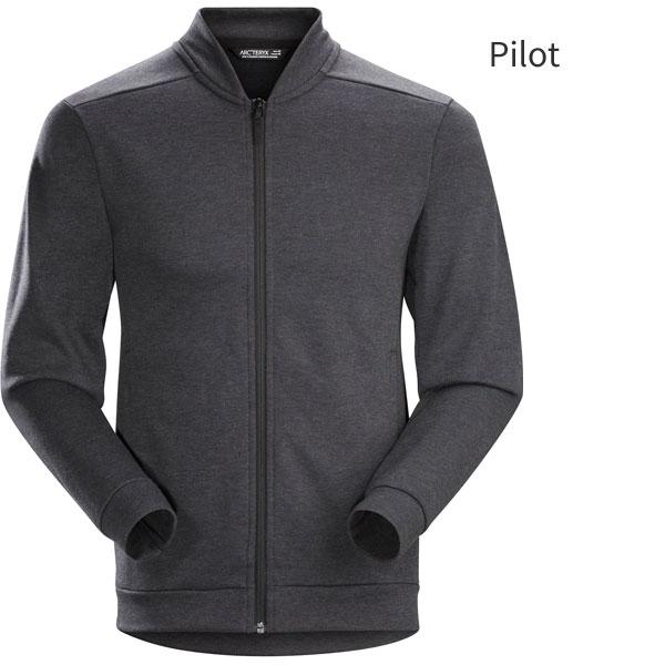 ◎アークテリクス 21738・Dallen Fleece Jacket Men's/ダレンフリースジャケット メンズ(Pilot)L07102100
