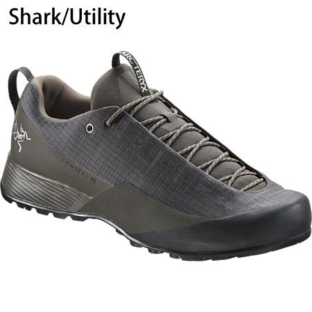 ◎アークテリクス 22247・Konseal FL Shoe Men's/コンシールFLシューズ メンズ(Shark/Utility)L06963700