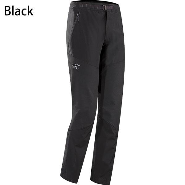 ◎アークテリクス 22387・Gamma Rock Pant Men's/ガンマロックパンツ メンズ(Black)L07010300
