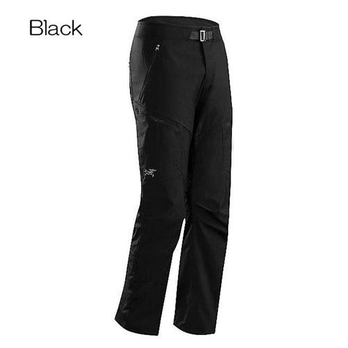 ◎アークテリクス 22401・Palisade Pant Men's/パリセードパンツ メンズ(Black)L07012100