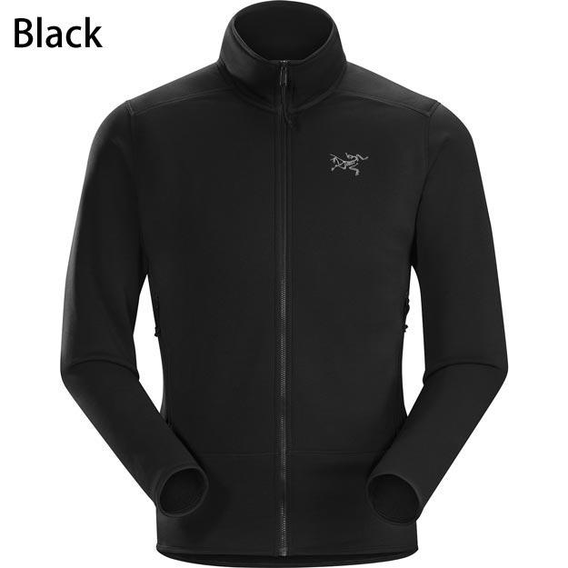 ◎アークテリクス 18942・Kyanite Jacket Men's/カヤナイトジャケット メンズ(Black)L06925700