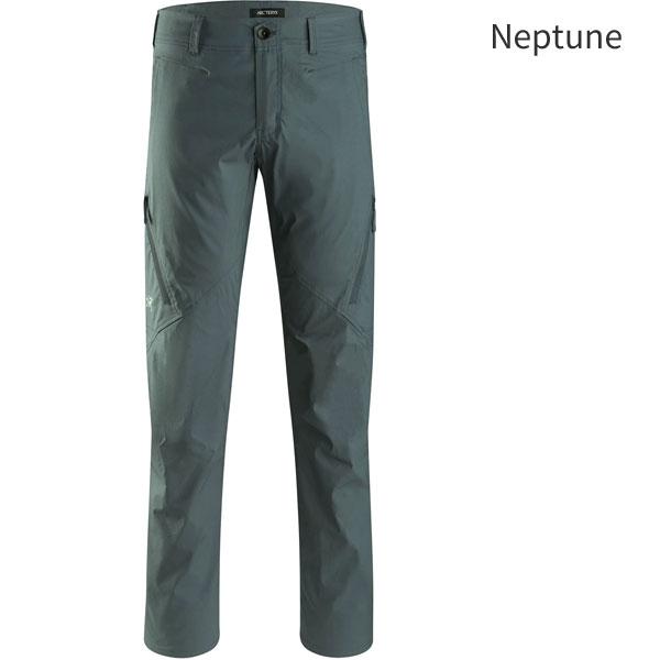 ◎アークテリクス 17208・Stowe Pant Men's/ストウパンツ メンズ(Neptune)L07138900
