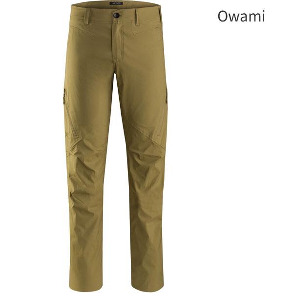◎アークテリクス 17208・Stowe Pant Men's/ストウパンツ メンズ(Owami)L07138800