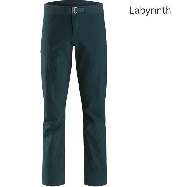 ◎アークテリクス 17519・Lefroy Pant Men's/レフロイパンツ メンズ(Labyrinth)L07210500