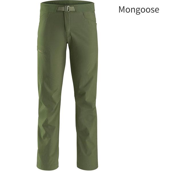 ◎アークテリクス 17519・Lefroy Pant Men's/レフロイパンツ メンズ(Mongoose)L07136000