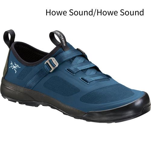 ◎アークテリクス 18718・Arakys Approach Shoe Men's/アラキスアプローチシューズ メンズ(Howe Sound/Howe Sound)L07120800