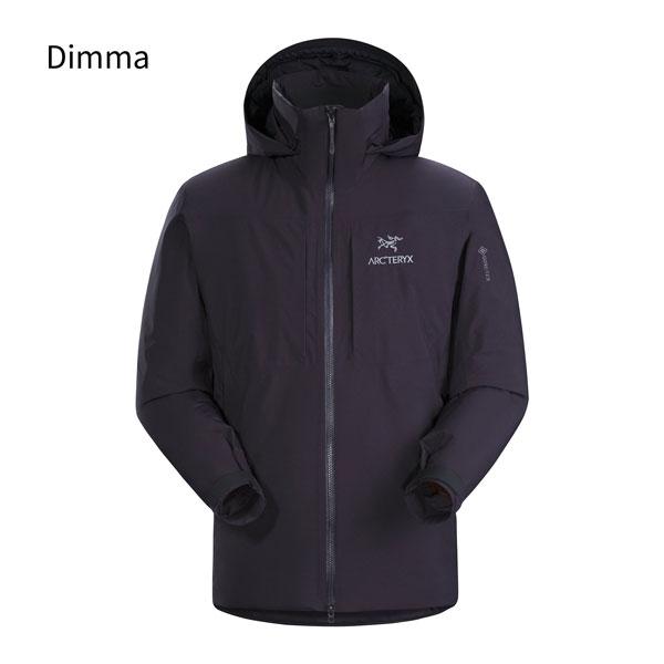 ◎アークテリクス 19645・Fission SV Jacket Men's/フィションSVジャケット メンズ(Dimma)<BIRD AID対象商品>L07267200