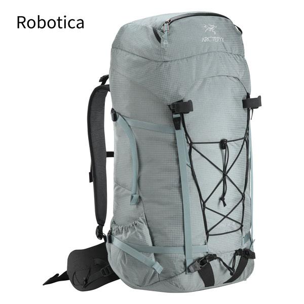 ◎アークテリクス 20844・Alpha AR 55 Backpack/アルファAR55 バックパック(Robotica)L07241300