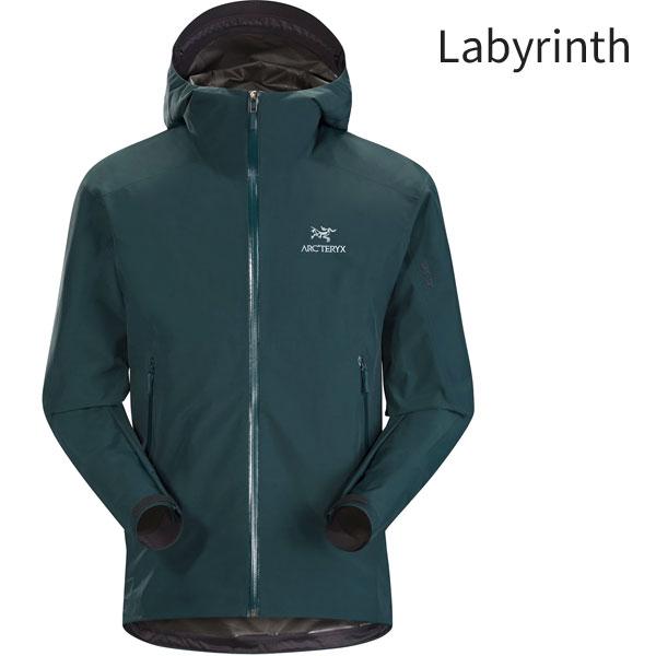 ◎アークテリクス 21776・Zeta SL Jacket Men's/ゼータSLジャケット メンズ(Labyrinth)L07210900