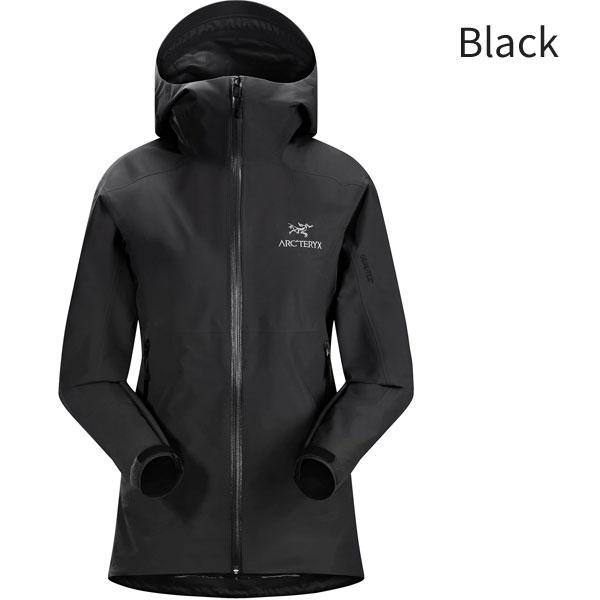 ◎アークテリクス 21780・Zeta SL Jacket Women's/ゼータSLジャケット ウィメンズ(Black)L07130000