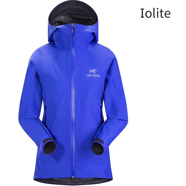 【正規品】 ◎アークテリクス 21780・Zeta 21780・Zeta SL Jacket Women's/ゼータSLジャケット Jacket SL ウィメンズ(Iolite)L07129900, 大井川町:c9bc8fa2 --- canoncity.azurewebsites.net