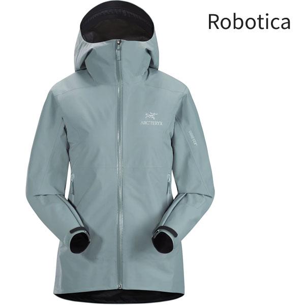 ◎アークテリクス 21780・Zeta SL Jacket Women's/ゼータSLジャケット ウィメンズ(Robotica)L07132200