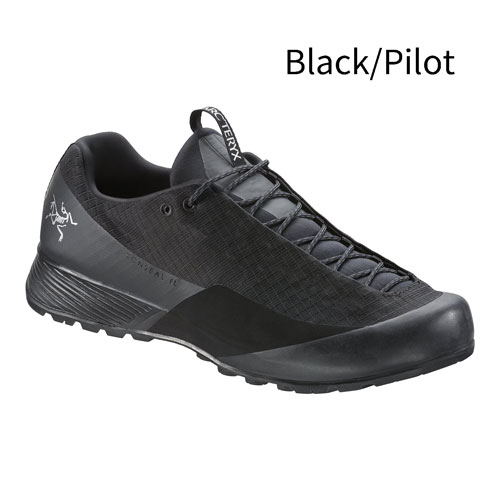 ◎アークテリクス 22245・Konseal FL Gore-Tex Shoe Men's/コンシールFL ゴアテックスシューズ メンズ(Black/Pilot)L06963100