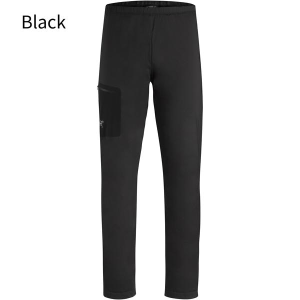 ◎アークテリクス 24009・Proton Pant Men's/プロトンパンツ メンズ(Black)L07244100