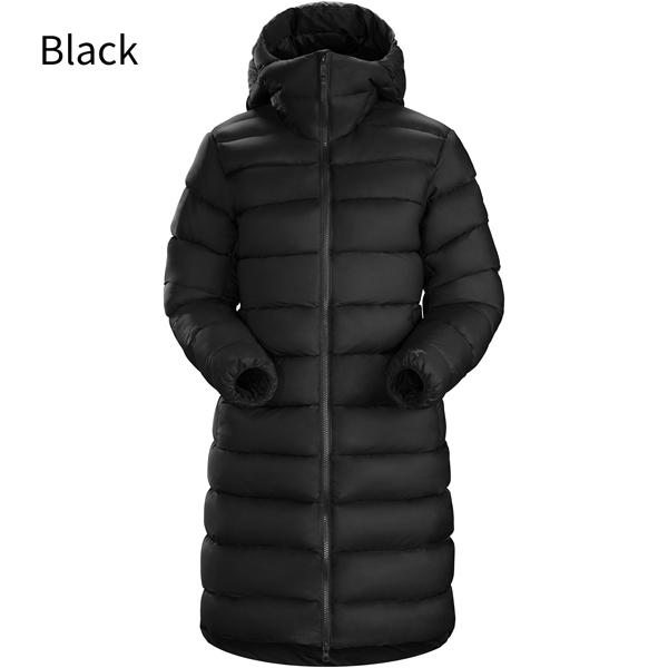 ◎アークテリクス 24103・Seyla Coat Women's/セイラコート ウィメンズ(Black)L07247700
