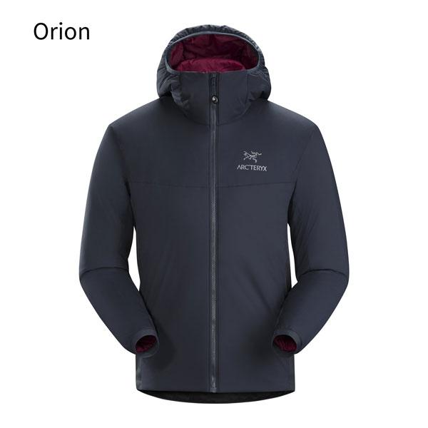 ◎アークテリクス 24477・Atom LT Hoody Men's/アトムLTフーディ メンズ(Orion)L07238300