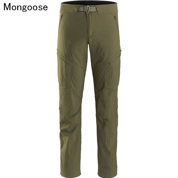 ◎アークテリクス 22401・Palisade Pant Men's/パリセードパンツ メンズ(Mongoose)L07022300