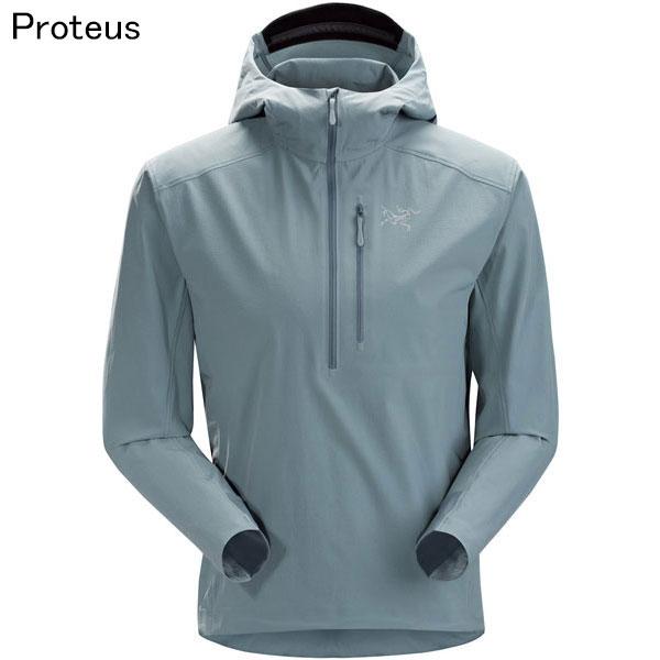 ◎アークテリクス 23099・Sigma SL Anorak Men's/シグマSLアノラック メンズ(Proteus)L07152600