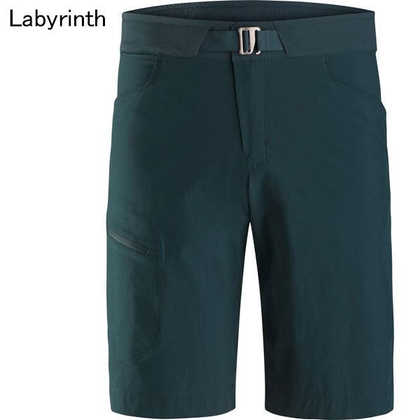◎アークテリクス 17518・Lefroy Short Men's/レフロイショーツ メンズ(Labyrinth)L07210400