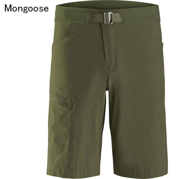 ◎アークテリクス 17518・Lefroy Short Men's/レフロイショーツ メンズ(Mongoose)L07135800