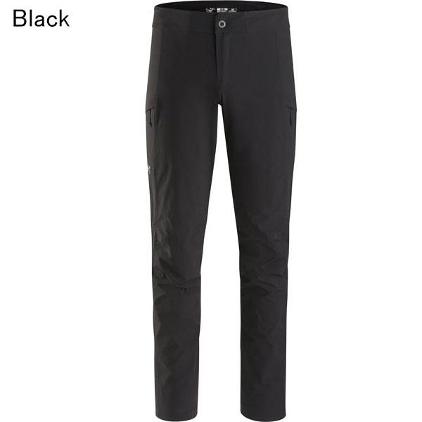 ◎アークテリクス 23026・Sabreo Pant Men's/サブリオパンツ メンズ(Black)L07148500