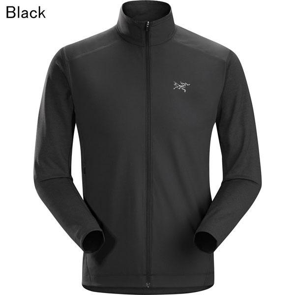 ◎アークテリクス 23040・Stradium Jacket Men's/ストラディウムジャケット メンズ(Black)L07149600