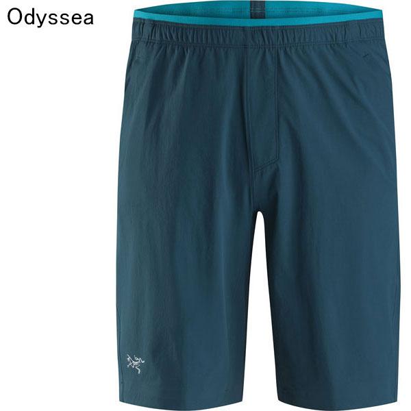 ◎アークテリクス 18905・Aptin Short Men's/アプティンショート メンズ(Odyssea)L07197500