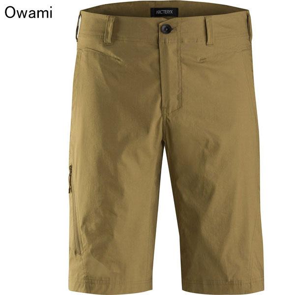 ◎アークテリクス 17209・Stowe Short Men's/ストウショート メンズ(Owami)L07139000