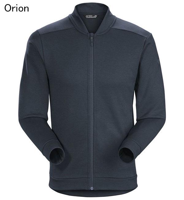 ◎アークテリクス 21738・Dallen Fleece Jacket Men's/ダレンフリースジャケット メンズ(Orion)L07220300