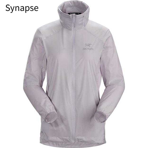 ◎アークテリクス 18913・Nodin Jacket Women's/ノディンジャケット ウィメンズ(Synapse)L07327800