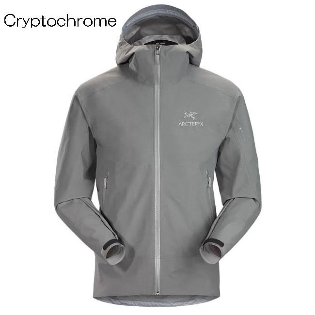 ◎アークテリクス 21776・Zeta SL Jacket Men's/ゼータSLジャケット メンズ(Cryptochrome)L07334100