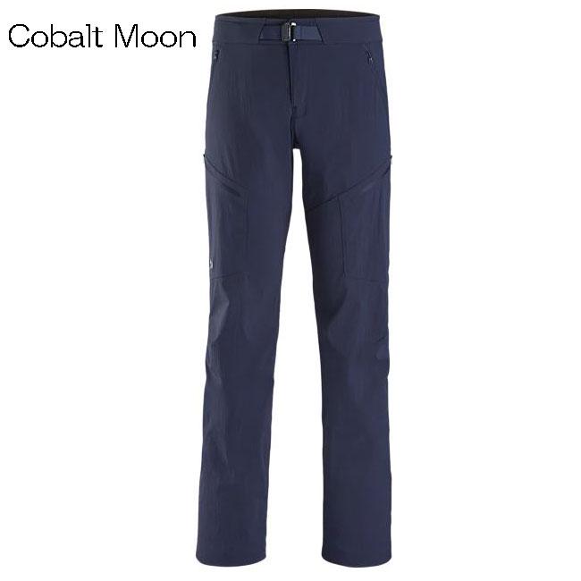 ◎アークテリクス 22401・Palisade Pant Men's/パリセードパンツ メンズ(Cobalt Moon)L07335100