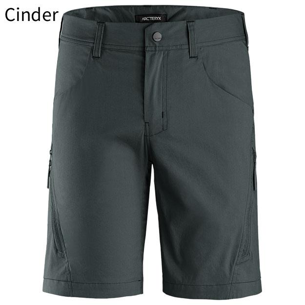 ◎アークテリクス 25219・Stowe Short Men's/ストウショーツ メンズ(Cinder)L07371300