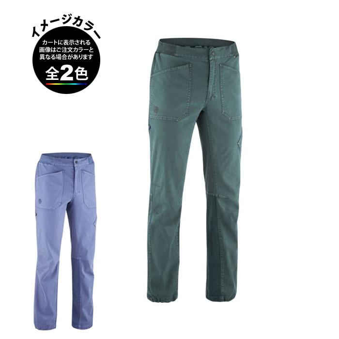 ◇EDELRID(エーデルリッド)・Men's Kamikaze PANTS 5 (カミカゼパンツ 5)【クライミングパンツ・ボルダリングパンツ】