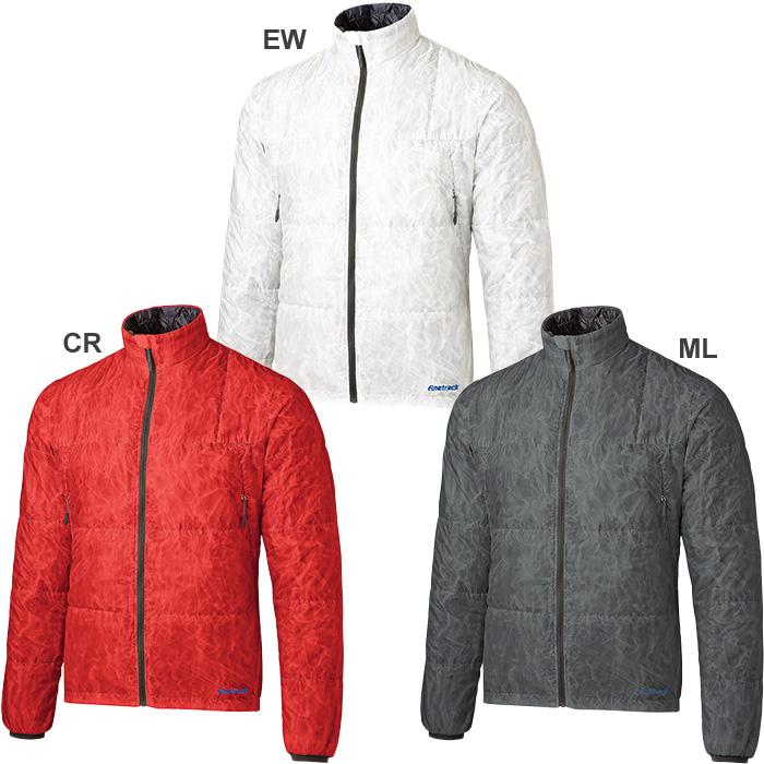 ●ファイントラック FIM0213・ポリゴン2ULジャケット Men's