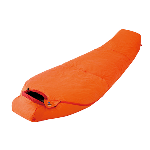 ○ファイントラック FAG0551・ポリゴンネストオレンジ