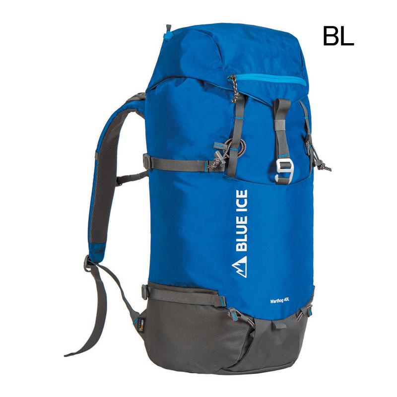 ○ブルーアイス BK21-16・ワーソッグ40L【35%OFF】