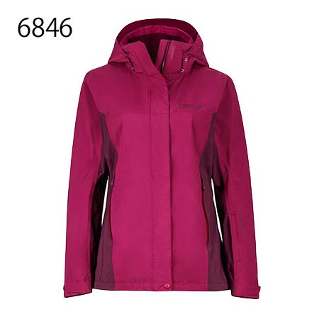現品特価(G)マーモット(W) M6J-F3547W・Women's パリセードジャケット(PALISADES JACKET)【55%OFF】