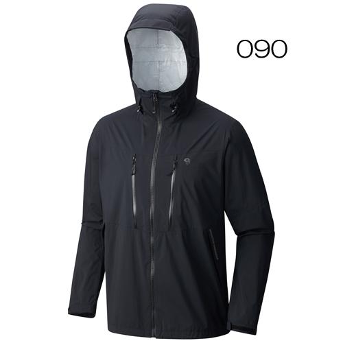 ◎マウンテンハードウェア OM0392・サンダーシャドウジャケット(メンズ)(インターナショナルサイズ/USサイズ)【50%OFF】