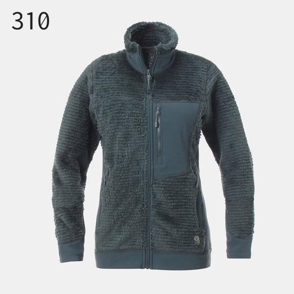 ◎マウンテンハードウェア OL7986・モンキーウーマンフリースジャケット ウィメンズ