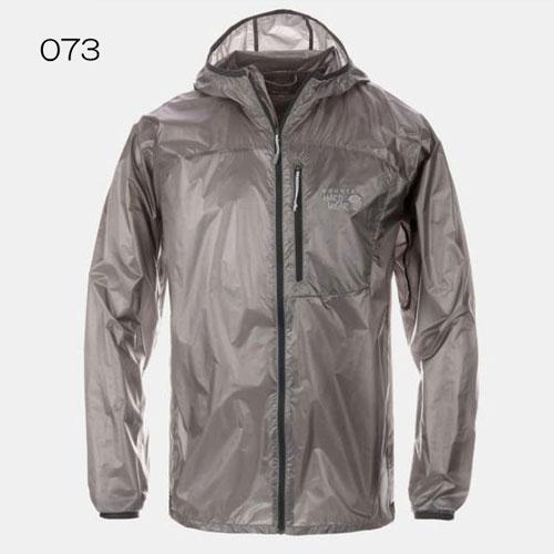 ◎マウンテンハードウェア OM6498・ゴーストライトジャケット(メンズ)(インターナショナルサイズ/USサイズ)