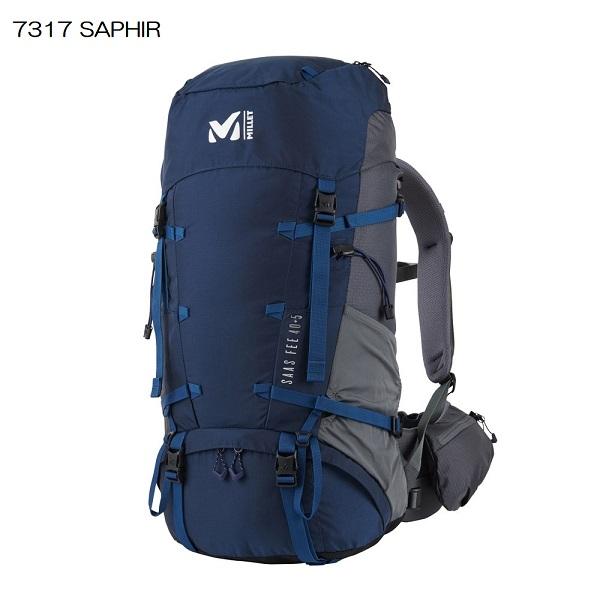 ○ミレー MIS0638・SAAS FEE 40+5/サースフェー40+5