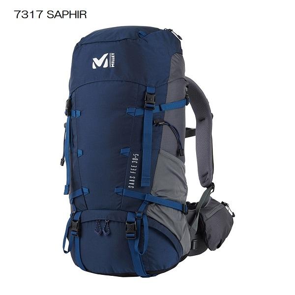 ○ミレー MIS0640・SAAS FEE 30+5/サースフェー30+5