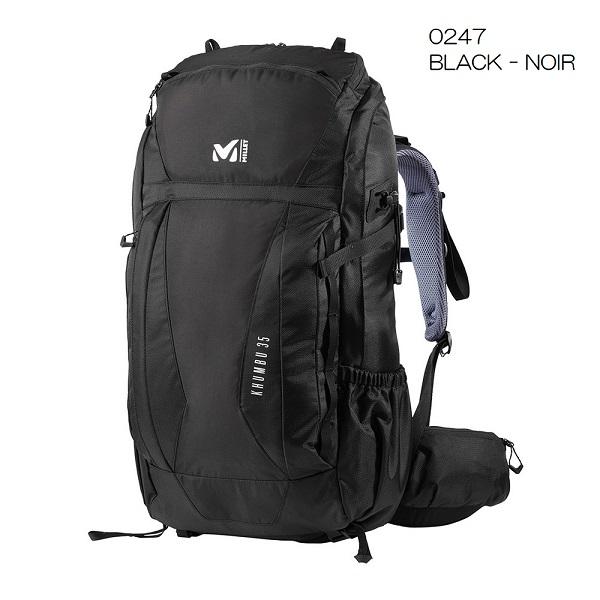 ○ミレー MIS0643・KHUMBU 35/クンブー35